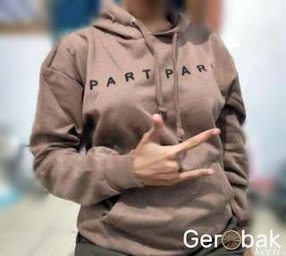 Jual part-part HOODIE / SWEATER part WANITA / SWEATER part pria / jaket part / jaket terlaris / jaket populer