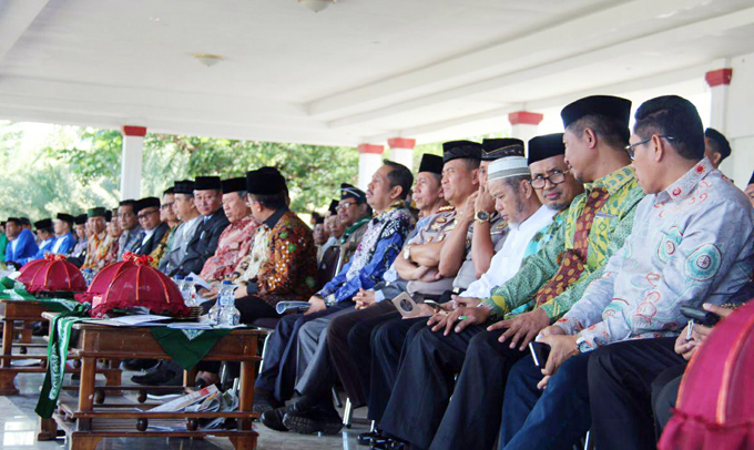 Milad ke-108, Aziz Qahhar: Muhammadiyah Jadi Pilar Penguatan Ekonomi Bangsa