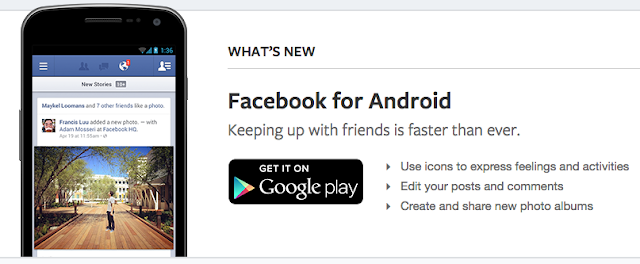 Can't uninstall Facebook App on Android
