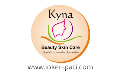 Klinik Kyna Beauty Skincare membuka Lowongan Pekerjaan untuk posisi posisi berikut ini :
