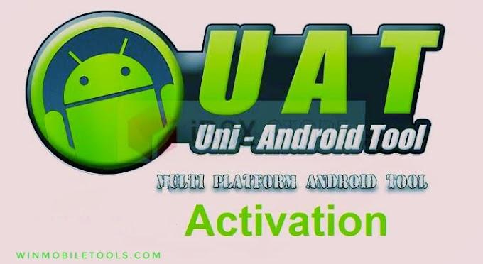 Uni-Android Tool Latest Setup Free Download