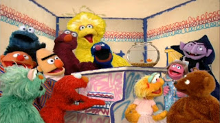Elmo's world friends song