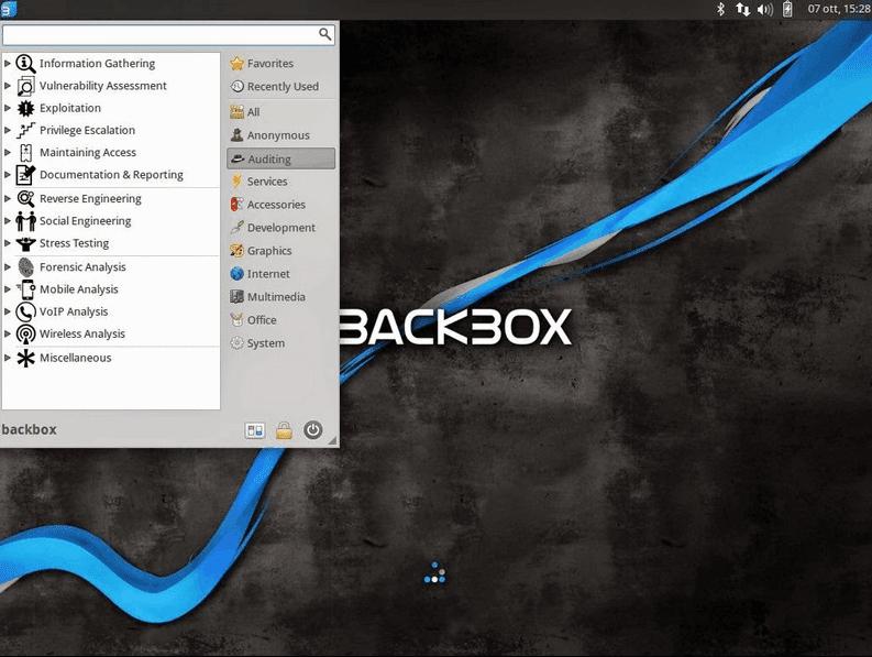 backbox kuyhaa