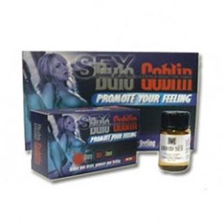 Dulo Goblin Ramuan Herbal untuk Perangsang Wanita