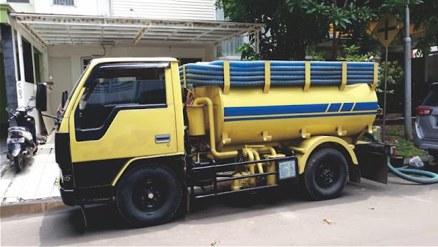 Biaya Jasa Pembuatan Septic Tank Ambon, Maluku Berpengalaman