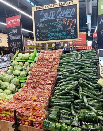 Food Lover's Market specials