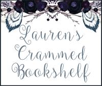 Lauren's Crammed Bookshelf