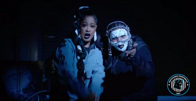 Oprah | Rapsody lança seu terceiro clipe do álbum EVE