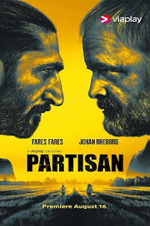 Partisan (2020) S01 All Episode [Season 1] Complete Download 480p