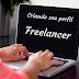 Criando o seu perfil Freelancer