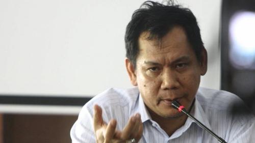 Beberkan Persenjataan KKB Papua, Indra Pialang: Mereka Punya Angkatan Laut