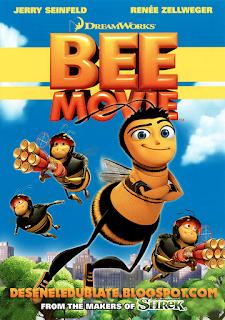 Bee Movie – Povestea unei albine (2007) online subtitrat
