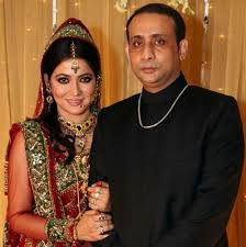Azmeri Haque Badhon Family Husband Son Daughter Father Mother Age Height Biography Profile Wedding Photos