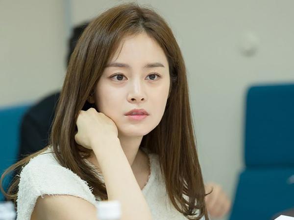 Biodata Kim Tae-hee
