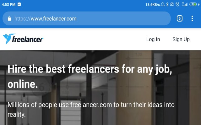 freelance-meaning-in-hindi