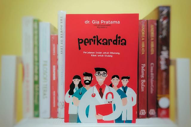 Review Perikardia: Perjalanan Indah untuk Dikenang, Ribet untuk Diulang