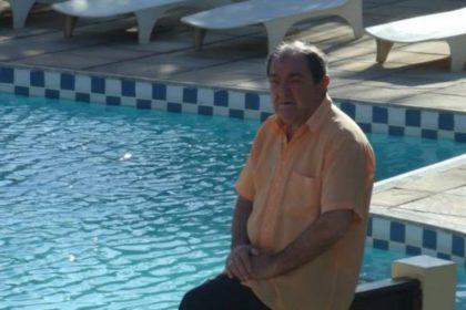 Nota de Pesar | Sinval Araújo de Medeiros, aos 72 anos