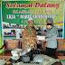 Sayap Goes To Panti Darul Hadlonah Ungaran