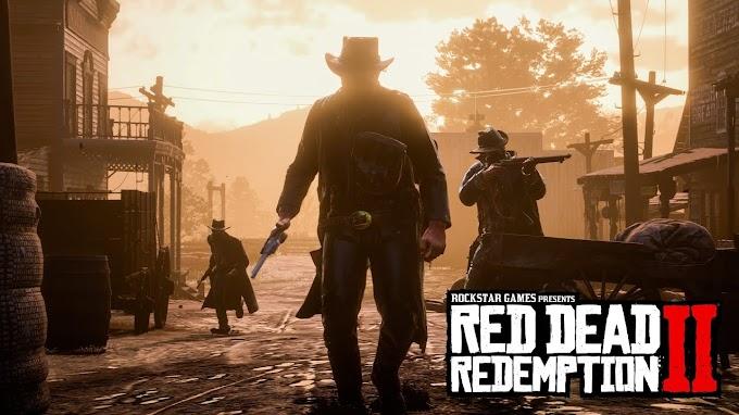 Red Dead Redemption 2, Xbox Game Pass platformuna Geliyor