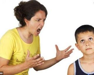 penyebab ibu mudah marah