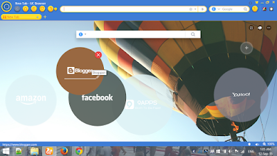 HowToCrazy Uc Browser