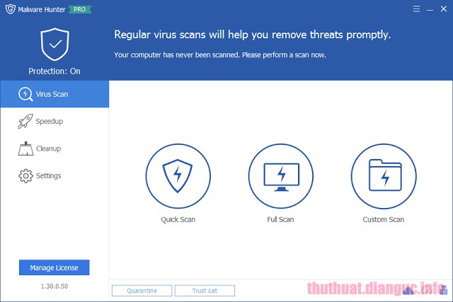 tie-smallDownload Glarysoft Malware Hunter Pro 1.83.0.669 Full Crack