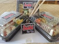 ✅ Sushi Pia Tan Purworejo hanya 10.000