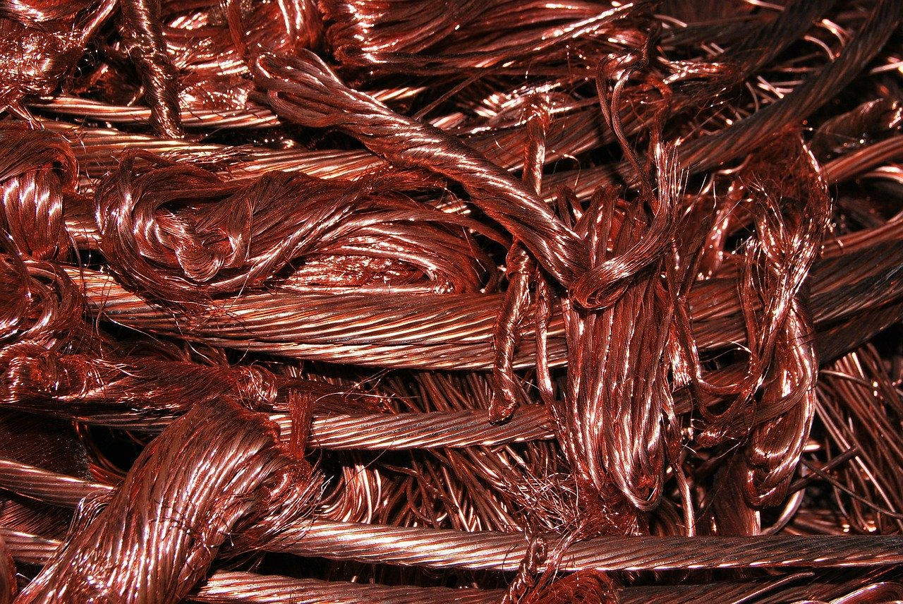 Study reveals that copper kills 99.9 per cent bacteria