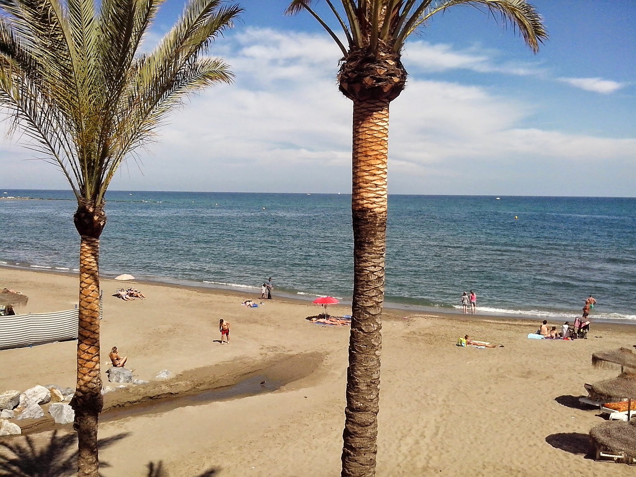 Costa del Sol cycling is a fun way to see this dynamic place