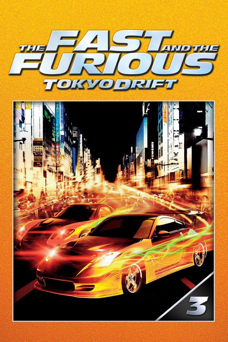 The Fast And The Furious Tokyo Drift Stream
