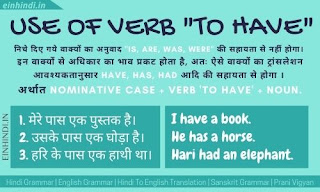 Use-of-Verb-To-Have-Hindi-To-English-Translation-Rules-simple-easy-to-learn