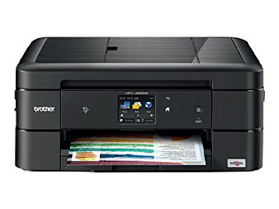 Image Brother MFC-J880DW Printer Driver