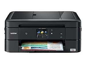 Brother MFC-J880DW Printer Driver