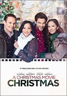 A Christmas Movie Christmas 2019