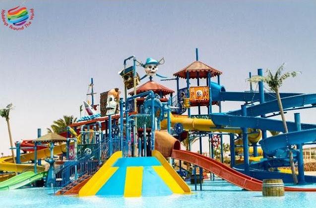 Makadi Water World - Makadi Bay - Hurghada