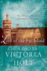 Chúa Đảo Xa - Victoria Holt