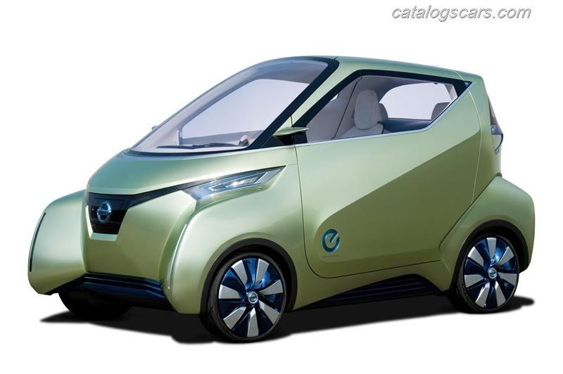 صور سيارة نيسان PIVO كونسبت 3 EV 2015 - اجمل خلفيات صور عربية نيسان PIVO كونسبت 3 EV 2015 - Nissan PIVO 3 EV Concept Photos Nissan-PIVO_3_EV_Concept_2012_800x600_wallpaper_01.jpg
