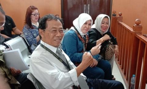 Tak Kapok Dipolisikan, Sri Bintang Pamungkas akan Aksi Revolusi Jatuhkan Jokowi di DPR