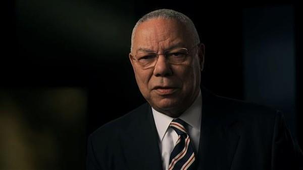Mantan Menlu AS Colin Powell Sebut Trump Telah Menjauh dari Konstitusi