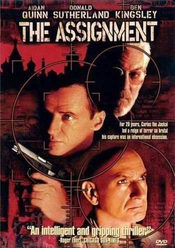 The Assignment 1997 UNRATED Dual Audio Hindi 480p WEBRip 350mb