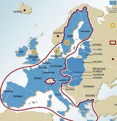 A Iniciativa de Schengen como precursora da Cooperação ...