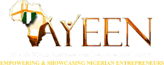 AYEEN 2018: Application/Registration Form AYEEN 2018