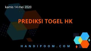 Prediksi Togel Hk kamis 14 Mei 2020 - Angka Main 4D HK kamis 14-5-2020, Syair HK 14-5-2020, Shio 4D Hongkong hari ini, Bocoran Togel HK kamis 14/05/2020, Result HK Hari Ini ,Data Keluaran Angka HK Tercepat.