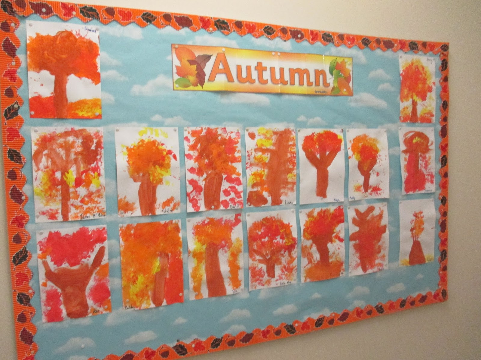 Scoil Mhuire Moynalty S Blog Page October News In Junior