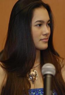 Profil Biodata Michella Putri Terbaru