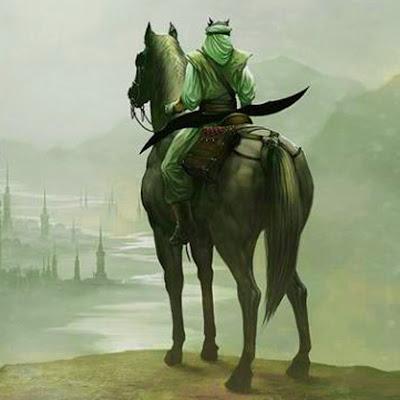 Hasil carian imej untuk perang dalam sejarah islam