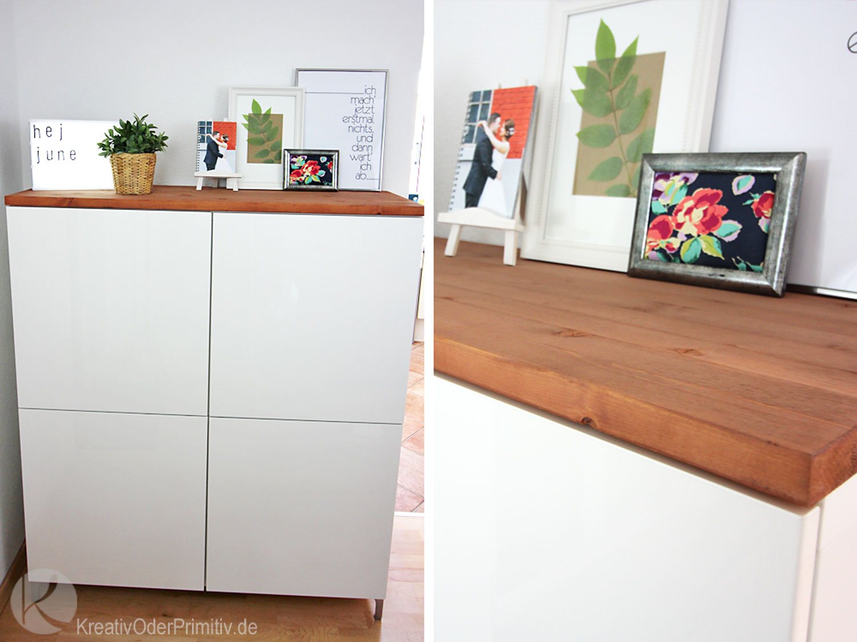 Ikea Mobel Pimpen Blog Couchtisch Pimpen