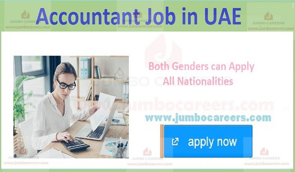 Current UAE jobs, Recent UAE jobs with salary,