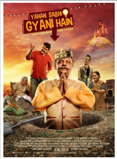 Yahan Sabhi Gyani Hain 2020 Download 720p WEBRip