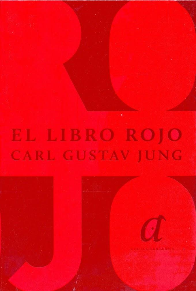 El Libro Rojo de C. G. Jung